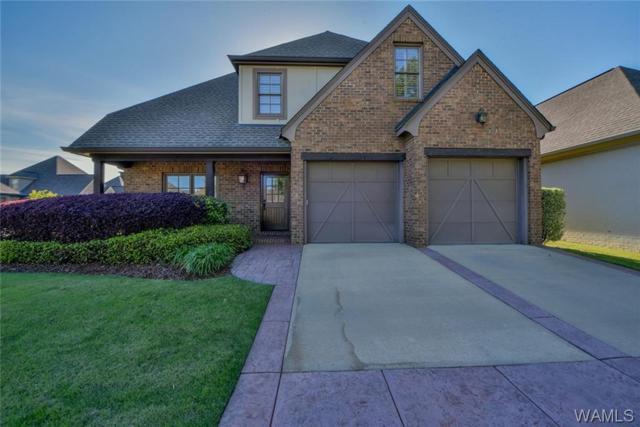 5700 Courtney Avenue, TUSCALOOSA, AL 35406 (MLS #132789) :: Hamner Real Estate