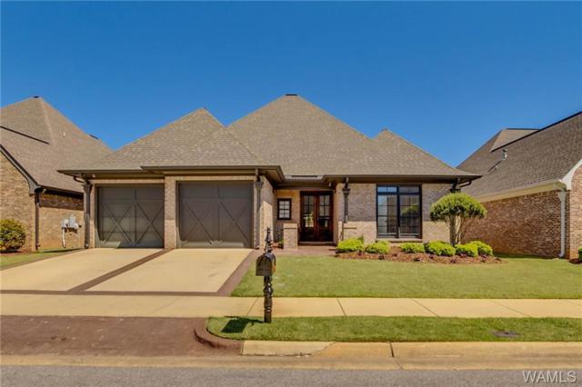 713 Cambridge Lane, TUSCALOOSA, AL 35406 (MLS #132793) :: Hamner Real Estate