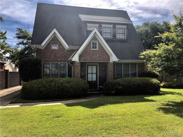 1029 Myrtlewood Drive, TUSCALOOSA, AL 35401 (MLS #132799) :: The Gray Group at Keller Williams Realty Tuscaloosa