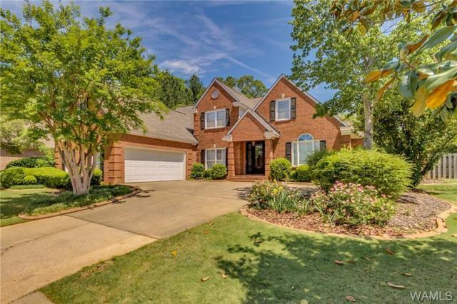 3945 Gaineswood Lane, TUSCALOOSA, AL 35406 (MLS #132805) :: Hamner Real Estate