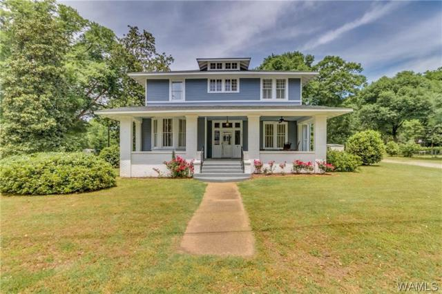 180 Market Street, MOUNDVILLE, AL 35474 (MLS #132809) :: The Advantage Realty Group