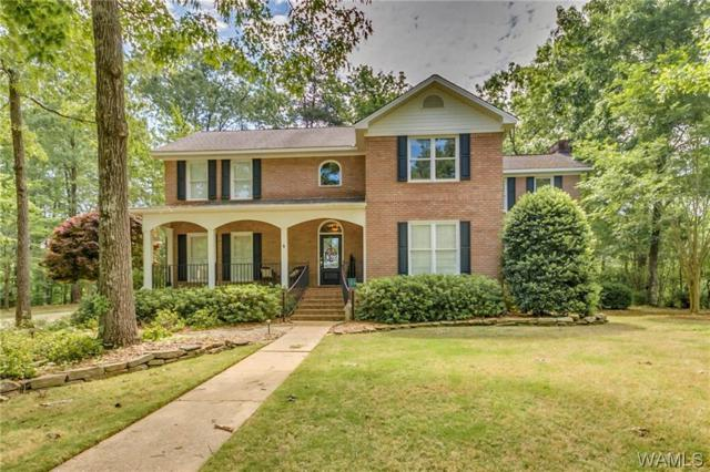 4114 Citation Circle, TUSCALOOSA, AL 35406 (MLS #132818) :: The Gray Group at Keller Williams Realty Tuscaloosa