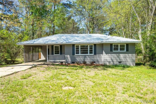 3120 2nd Avenue, TUSCALOOSA, AL 35405 (MLS #132830) :: The Advantage Realty Group