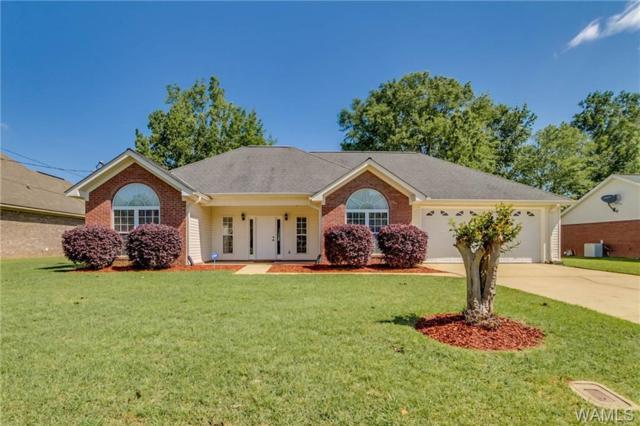 2600 Lauren Street, NORTHPORT, AL 35475 (MLS #132831) :: Hamner Real Estate