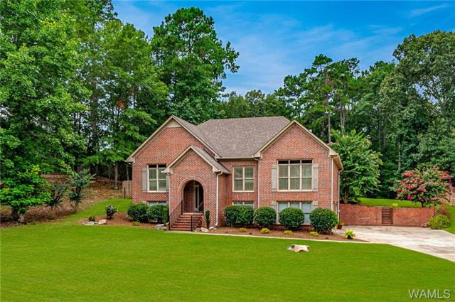 8455 Shady Trail, HELENA, AL 35022 (MLS #132851) :: The Gray Group at Keller Williams Realty Tuscaloosa