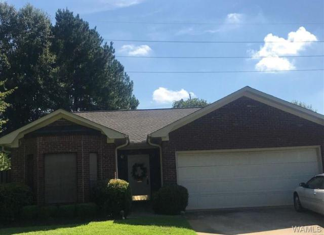 629 Lanier Place, TUSCALOOSA, AL 35406 (MLS #132865) :: Hamner Real Estate