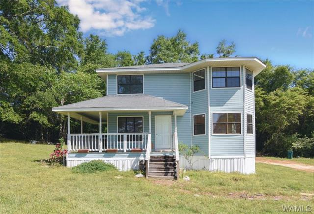 12675 Campground Road, NORTHPORT, AL 35475 (MLS #132866) :: The Advantage Realty Group