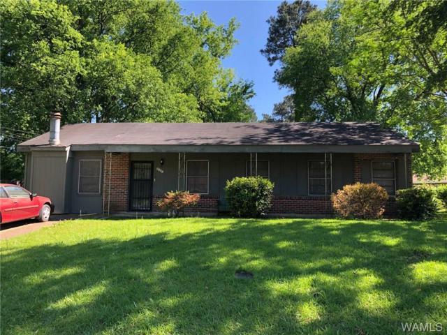 4141 10th Street, TUSCALOOSA, AL 35401 (MLS #132872) :: Hamner Real Estate