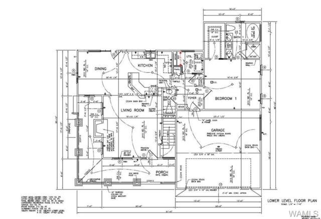 19275 Gorgas Road, NORTHPORT, AL 35475 (MLS #132873) :: Hamner Real Estate