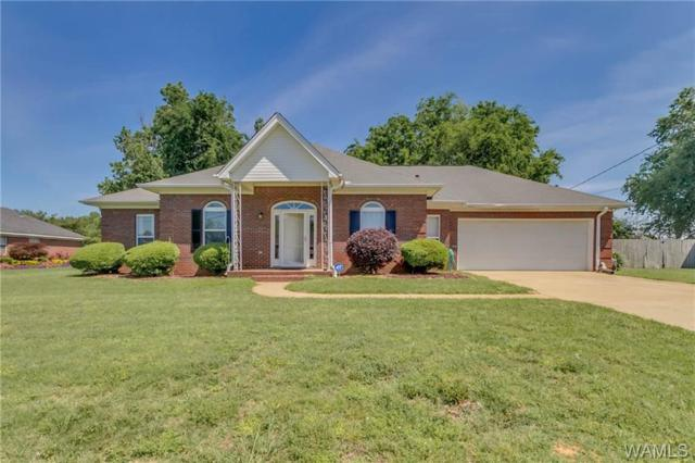 2536 Englewood Drive, TUSCALOOSA, AL 35405 (MLS #132884) :: The Advantage Realty Group