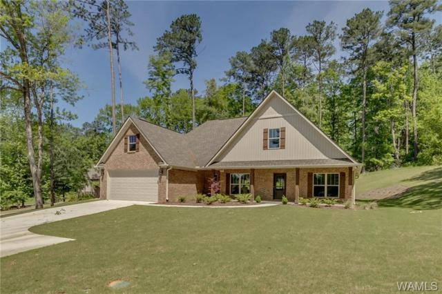 4126 Malvern Hill Dr, NORTHPORT, AL 35473 (MLS #132897) :: The Advantage Realty Group