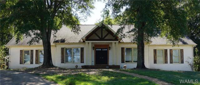 7328 Crab Apple Circle, TUSCALOOSA, AL 35405 (MLS #132899) :: The Gray Group at Keller Williams Realty Tuscaloosa