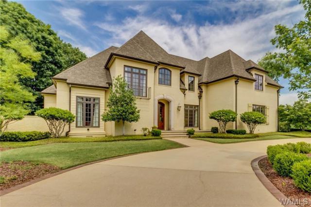 2475 Beacon Hill Parkway, TUSCALOOSA, AL 35406 (MLS #132905) :: Hamner Real Estate