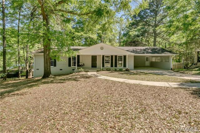 2511 Shoal Place, NORTHPORT, AL 35473 (MLS #132918) :: The Alice Maxwell Team