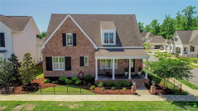 753 Grace Park S, TUSCALOOSA, AL 35406 (MLS #132919) :: Hamner Real Estate