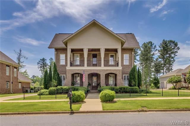 805 The Townes, TUSCALOOSA, AL 35406 (MLS #132927) :: The Gray Group at Keller Williams Realty Tuscaloosa