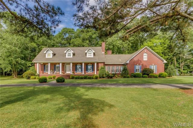 2525 7th Ave NW, FAYETTE, AL 35555 (MLS #132928) :: The Advantage Realty Group