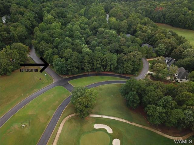 7936 Commodore Drive NE, TUSCALOOSA, AL 35406 (MLS #132930) :: The Gray Group at Keller Williams Realty Tuscaloosa