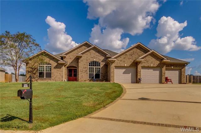 12394 Flint Drive, MOUNDVILLE, AL 35474 (MLS #132934) :: Hamner Real Estate