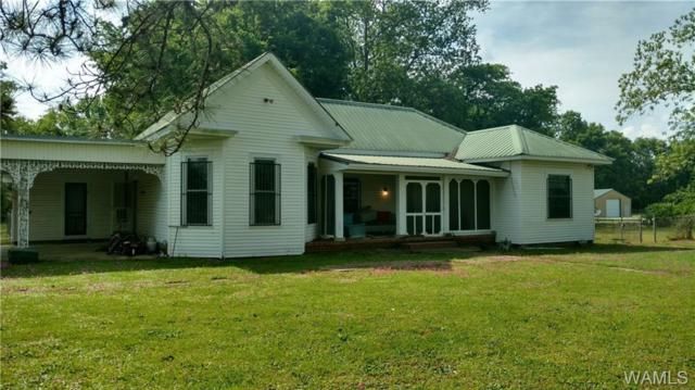 80 Chandler Drive, MOUNDVILLE, AL 35474 (MLS #132938) :: The Advantage Realty Group