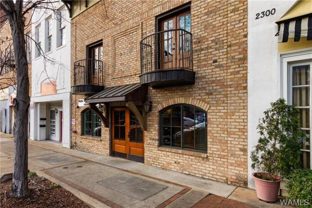 2304 University Boulevard #202, TUSCALOOSA, AL 35401 (MLS #132948) :: The Advantage Realty Group
