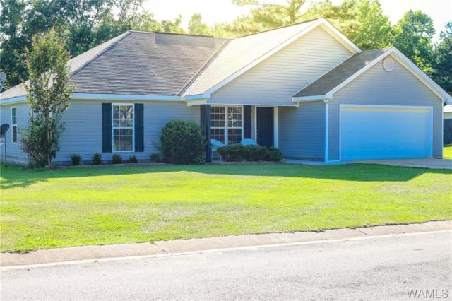 13845 Roanoke Drive, COTTONDALE, AL 35453 (MLS #132969) :: The Gray Group at Keller Williams Realty Tuscaloosa