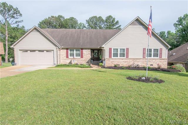 5435 Woodhill Circle, TUSCALOOSA, AL 35405 (MLS #133008) :: The Gray Group at Keller Williams Realty Tuscaloosa