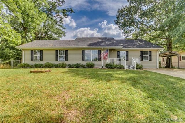 5509 Old Cottondale Road, COTTONDALE, AL 35453 (MLS #133013) :: The Gray Group at Keller Williams Realty Tuscaloosa