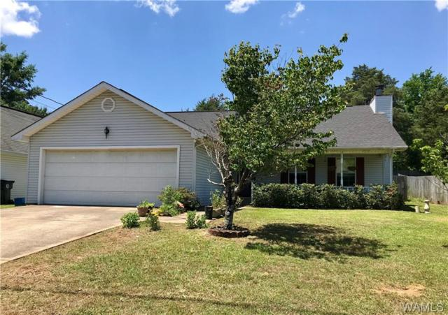 1808 Carriage Heights, TUSCALOOSA, AL 35404 (MLS #133017) :: Wes York Team