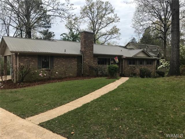 9001 Canyon Lake Road, COTTONDALE, AL 35453 (MLS #133024) :: The Gray Group at Keller Williams Realty Tuscaloosa