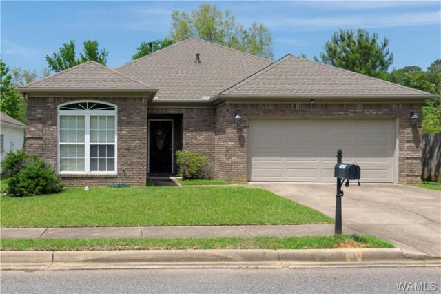 4850 Smithfield Boulevard, NORTHPORT, AL 35473 (MLS #133031) :: Hamner Real Estate