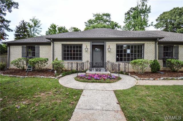 2566 14th Street E, TUSCALOOSA, AL 35404 (MLS #133034) :: Hamner Real Estate