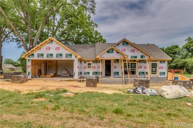 11981 Lower Hull Road, MOUNDVILLE, AL 35405 (MLS #133036) :: The Advantage Realty Group