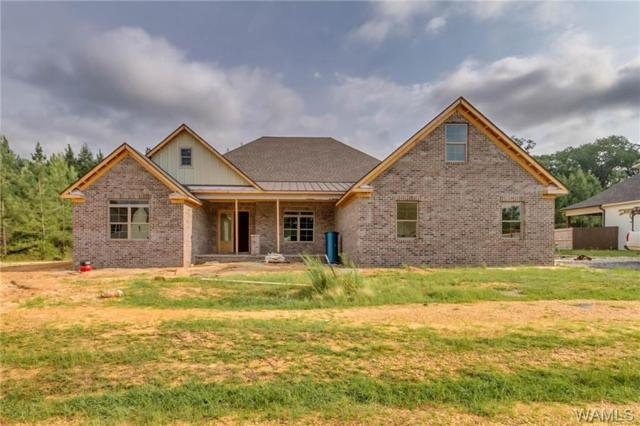 4000 Churchill Lane, TUSCALOOSA, AL 35406 (MLS #133046) :: Hamner Real Estate