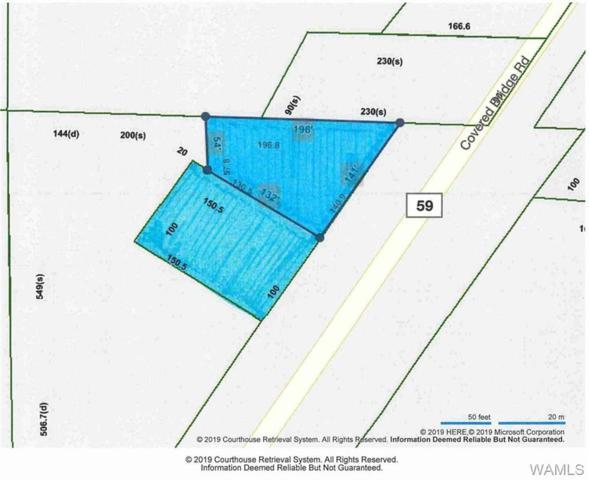 10992 Covered Bridge Road, BROOKWOOD, AL 35444 (MLS #133073) :: Hamner Real Estate