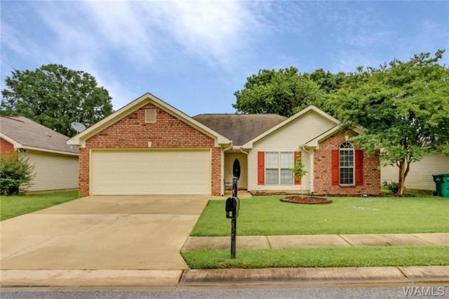 10137 Chandlers Crossing, TUSCALOOSA, AL 35405 (MLS #133094) :: The Advantage Realty Group