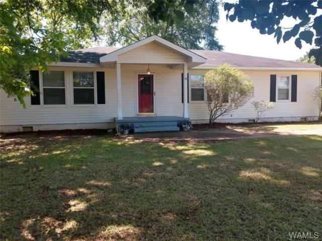 1209 51st Avenue E, TUSCALOOSA, AL 35404 (MLS #133102) :: Hamner Real Estate