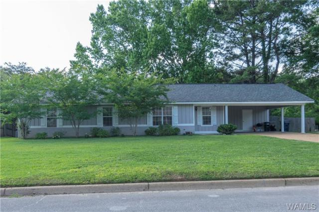 12012 Arlington Avenue, NORTHPORT, AL 35475 (MLS #133106) :: Hamner Real Estate
