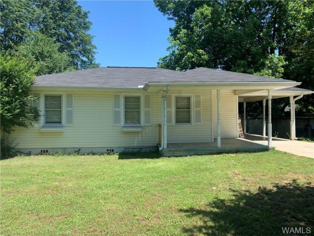 95 Orange Street, TUSCALOOSA, AL 35401 (MLS #133112) :: The Advantage Realty Group