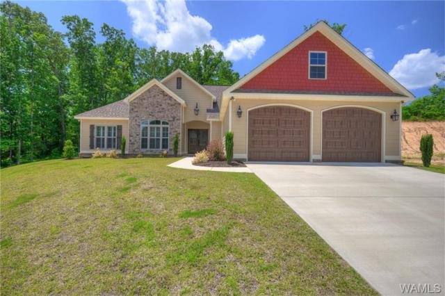 11948 Hidden Forest Lane, NORTHPORT, AL 35475 (MLS #133124) :: The Advantage Realty Group