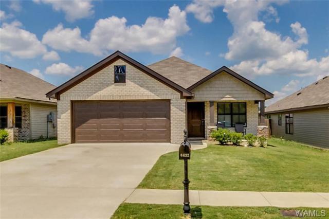 6432 Cooperstown Circle, COTTONDALE, AL 35453 (MLS #133132) :: Hamner Real Estate