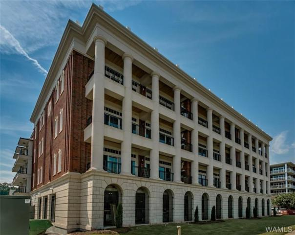 511 11th Street #102, TUSCALOOSA, AL 35401 (MLS #133134) :: Hamner Real Estate