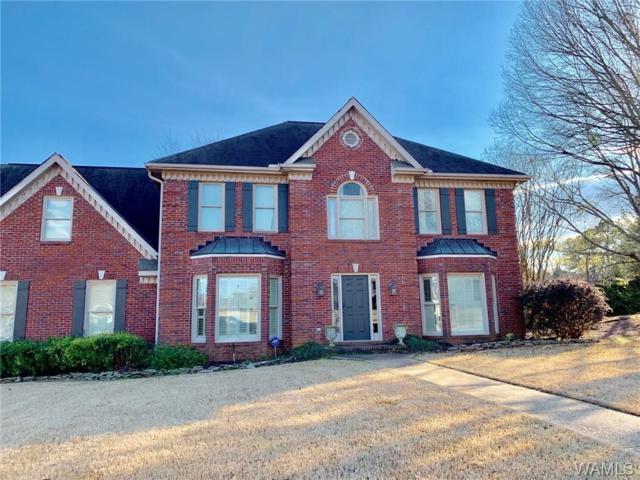 749 Petersburg Road, TUSCALOOSA, AL 35406 (MLS #133139) :: Hamner Real Estate