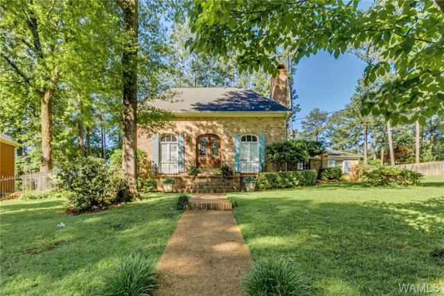 1027 Brandywine Road, TUSCALOOSA, AL 35406 (MLS #133142) :: Hamner Real Estate
