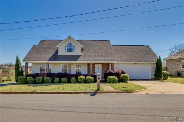 11 18TH Street, TUSCALOOSA, AL 35401 (MLS #133144) :: The Advantage Realty Group