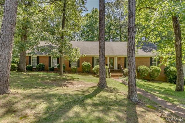 5605 Dove Creek Avenue, NORTHPORT, AL 35473 (MLS #133145) :: Hamner Real Estate