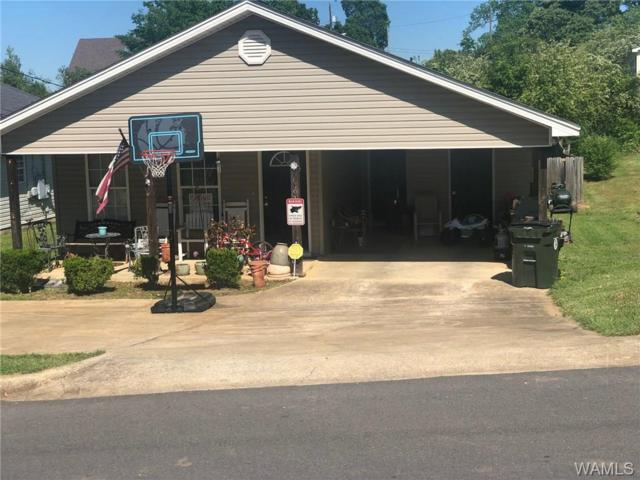 609 32nd Ave E, TUSCALOOSA, AL 35404 (MLS #133146) :: The Advantage Realty Group