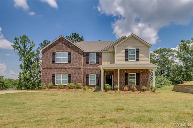13659 Valerie Dawn Way, NORTHPORT, AL 35475 (MLS #133150) :: Hamner Real Estate