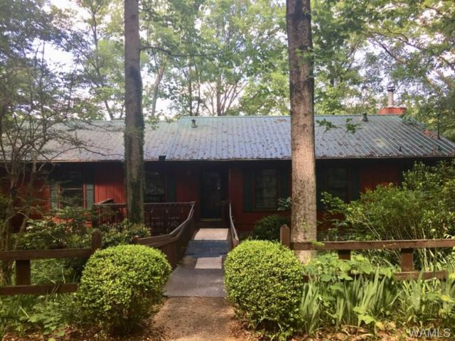 4343 Springhill Drive, TUSCALOOSA, AL 35405 (MLS #133156) :: The Advantage Realty Group