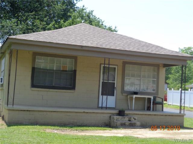 2833 25th Street, TUSCALOOSA, AL 35401 (MLS #133166) :: Hamner Real Estate
